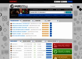 gamesites.cz
