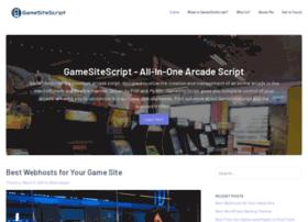 gamesitescript.com
