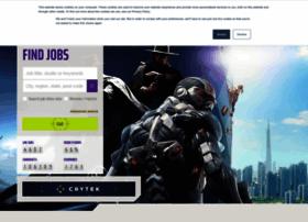 gamesjobsdirect.com