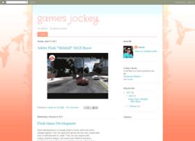 gamesjockey.blogspot.com
