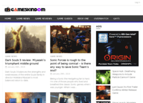 gameskindom.com