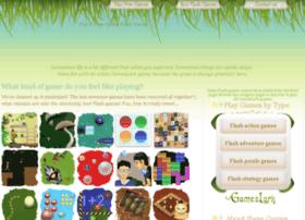 gameslark.com