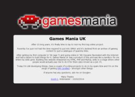 gamesmaniauk.net