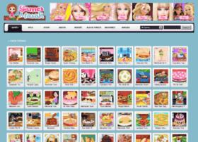 gamesmasak.com