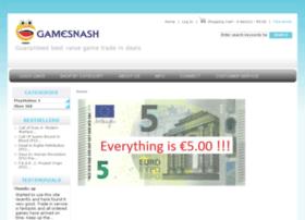 gamesnash.ie