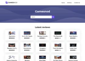 gamesnod.com
