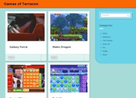 gamesofterracon.com