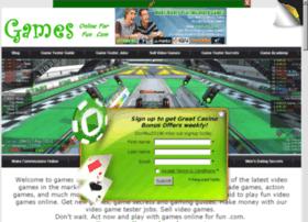 gamesonlineforfun.com