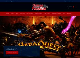 Gamesparadise.com.au