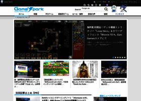 gamespark.jp