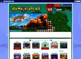 gamesparkles.com