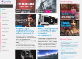 gamespersecond.com