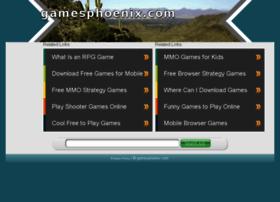 gamesphoenix.com
