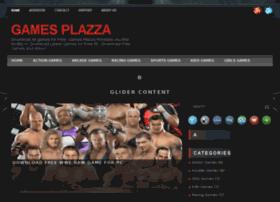 gamesplazza.blogspot.com