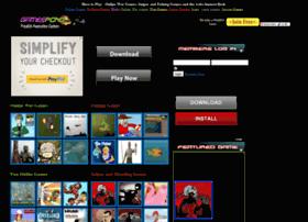 gamespond.net