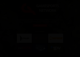 gamesports.net