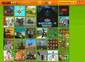 gamespre.com