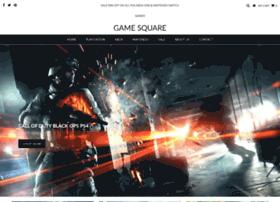 gamesquare.org