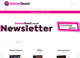 gamesquest.co.uk