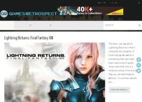 gamesretrospect.com