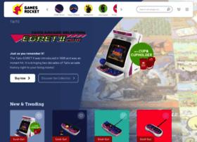 gamesrocket.com
