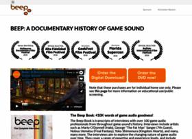 gamessound.com