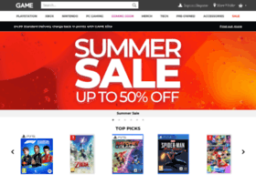 gamestation.co.uk