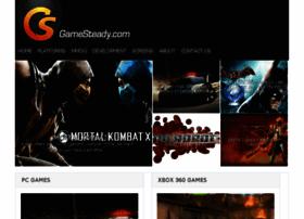 gamesteady.com