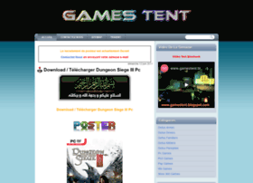 gamestent.blogspot.com