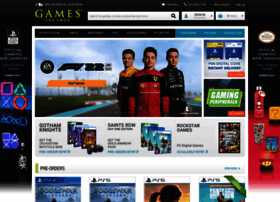 gamestheshop.com