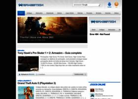 gamestick.info