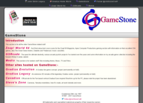 gamestone.co.uk