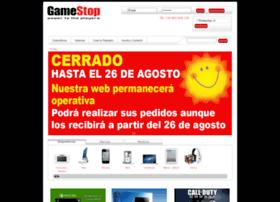 gamestop.pegaskin.com