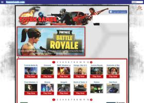 gamestough.com