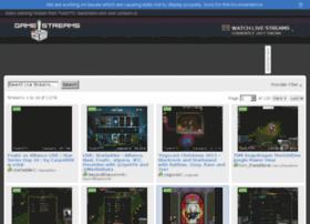 gamestreams.com