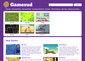 gamesud.org
