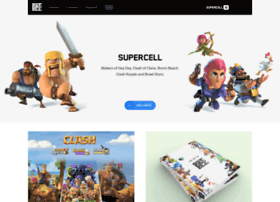 gamesupport.supercell.net