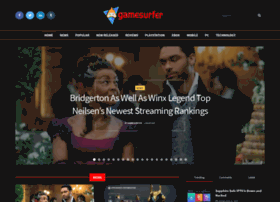 gamesurfer.net