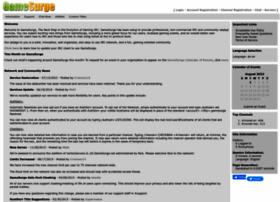 gamesurge.net