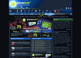 gamesweb.sk