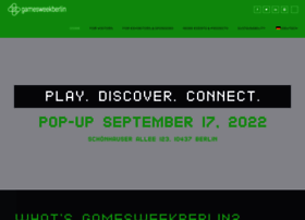 gamesweekberlin.com