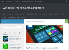 gameswindowsphone.com