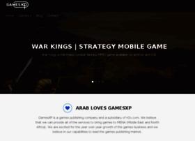 gamesxp.com