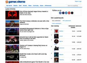 gamesxtreme.com