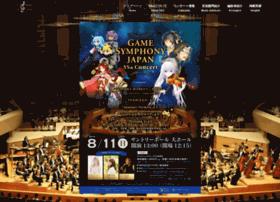 gamesymphony.jp