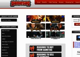 Gametag.com