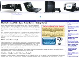 gametestingparadise.com