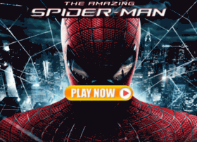 gametheamazingspiderman.com