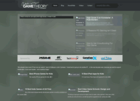 gametheoryonline.com