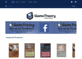 gametheorystore.crystalcommerce.com